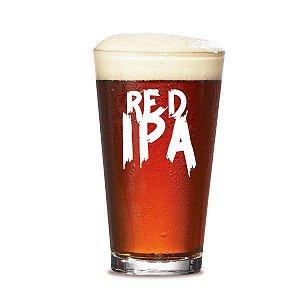 Kit Receita Cerveja Red IPA - 20L