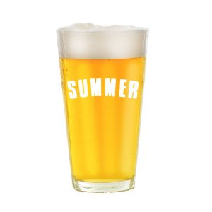Kit Receita Cerveja Fácil  Summer Ale - Blonde Ale - 10 litros
