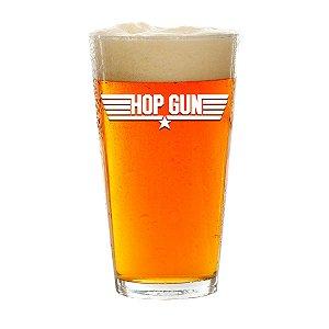 Kit Receita Cerveja Fácil HopGun - West Coast IPA - 20 Litros