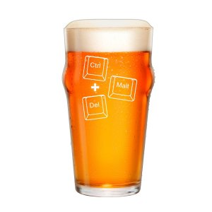 Kit Receita Cerveja Fácil Ctrl + Malt + Del - 20 Litros