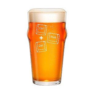 Kit Receita Cerveja Fácil Ctrl + Malt + Del - American Blonde Ale - 10 Litros