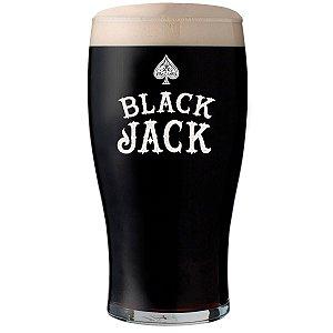 Kit Receita Cerveja Fácil Black Jack - 20 Litros