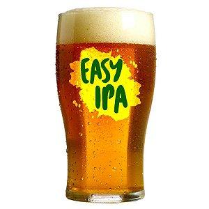 Kit Receita Cerveja Fácil  Easy IPA - Session IPA - 20 litros