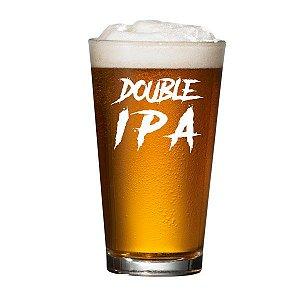 Kit Receita Cerveja Double IPA - 20L