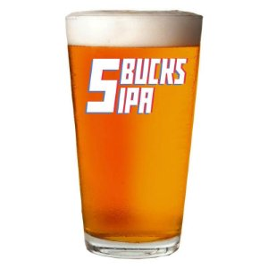 Kit Receita Cerveja Fácil 5 Bucks IPA - 20 litros