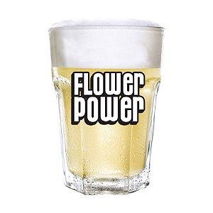 Kit Receita Cerveja Fácil  Flower Power - Witbier - 20 litros