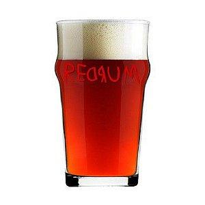 Kit Receita Cerveja Fácil  RedRum - Irish Red Ale - 20 litros