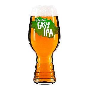 Kit Receita Cerveja Fácil Double Easy IPA - 20 litros