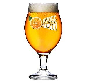 Kit Receita Cerveja Orange Saison - 20L