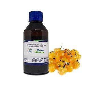Extrato Natural Pimenta de Cheiro 50ml