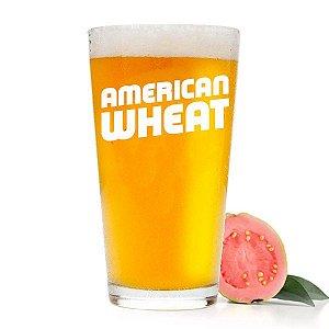 Kit Receita Cerveja American Wheat com Goiaba - 20L