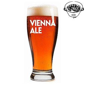 Kit Receita Canal Mosturando Vienna Ale - 20 litros