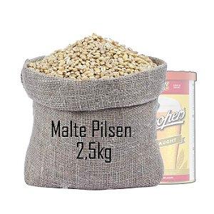 Kit Complemento Coopers - Pilsen 2,5kg