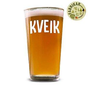 Kit Receita Fabrikar Cerveja Kveik Ale - 5 litros (Não acompanha o fermento)