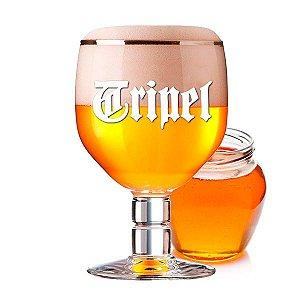 Kit Receita Cerveja Belgian Tripel Com Mel - 20L