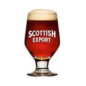 Kit Receita Cerveja Scottish Export - 20L