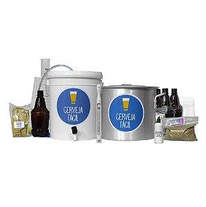 Kit BIAB Cerveja Fácil 05 litros