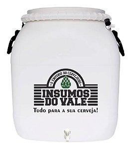 Fermentador Bombona 30 litros completo