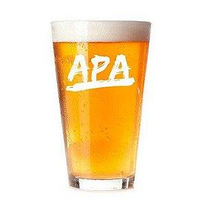 Kit Receita Cerveja American Pale Ale Classic - 10L