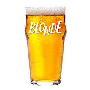 Kit Receita Cerveja Blonde Ale - 10L