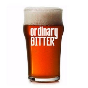 Kit Receita Cerveja Ordinary Bitter - 10L