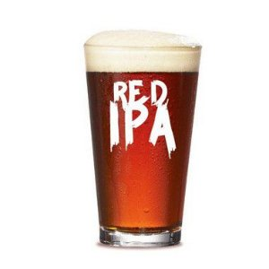 Kit Receita Cerveja Red IPA - 10L