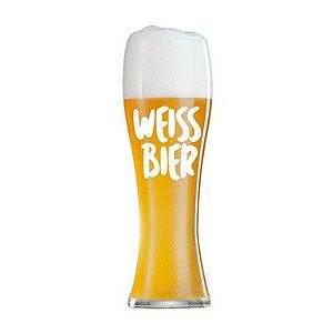 Kit Receita Cerveja Weissbier - 10L