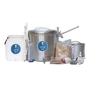 Kit BIAB Cerveja Fácil 30 litros