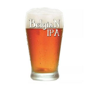 Kit Receita Cerveja Fácil Belgian IPA - 10 litros