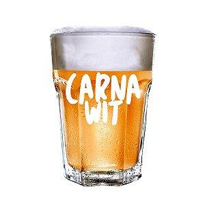 Kit Receita Cerveja Fácil CarnaWit - 20 litros