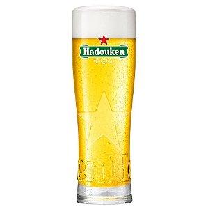 Kit Receita Cerveja Fácil Hadouken - 20 litros
