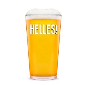 Kit Receita Cerveja Fácil Helles! - 20 litros