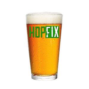Kit Receita Cerveja Fácil Hopfix - 20 litros