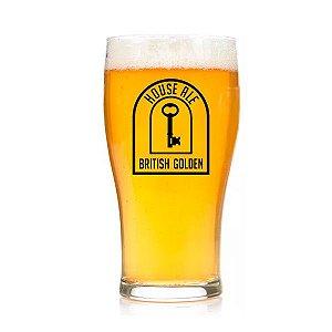 Kit Receita Cerveja Fácil House Ale - 10 litros