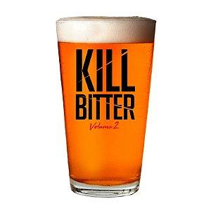 Kit Receita Cerveja Fácil Kill Bitter Volume 2 - 20 litros