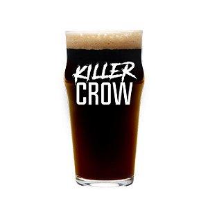 Kit Receita Cerveja Fácil Killer Crown - 20 litros