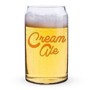 Kit Receita Cerveja Fácil Lazy Cream Ale - 30 litros