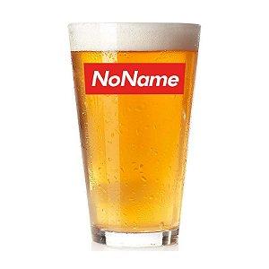 Kit Receita Cerveja Fácil No Name - 20 litros