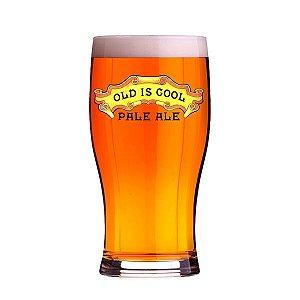 Kit Receita Cerveja Fácil Old Is Cool - 20 litros