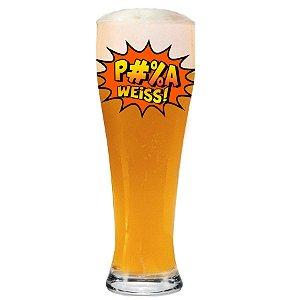 Kit Receita Cerveja Fácil Puta Weiss - 10 litros