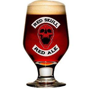 Kit Receita Cerveja Fácil Red Skull - 20 litros