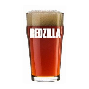 Kit Receita Cerveja Fácil Redzilla - 20 litros