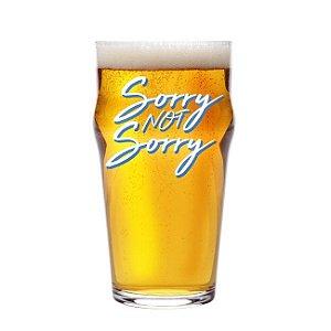 Kit Receita Cerveja Fácil Sorry Not Sorry APA - 20 litros