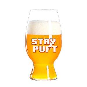 Kit Receita Cerveja Fácil Stay Puff - 20 litros