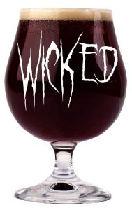 Kit Receita Cerveja Fácil Wicked Dark Strong Ale - 10 litros