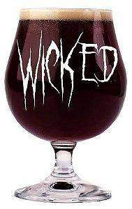Kit Receita Cerveja Fácil Wicked Dark Strong Ale - 20 litros