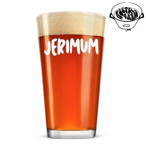 Kit Receita Canal Mosturando Jerimum Ale - 10 litros