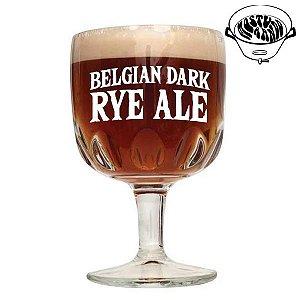 Kit Receita Canal Mosturando Belgian Dark Rye Ale - 10 litros