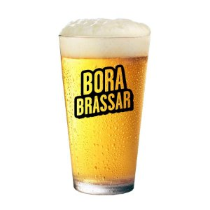 Kit Receita Canal Mosturando Bora Brassar - 10 litros