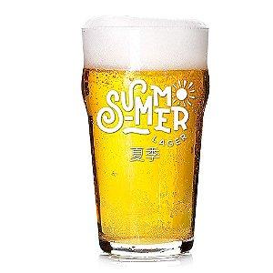 Kit Receita Cerveja Fácil Summer Lager - 10 litros